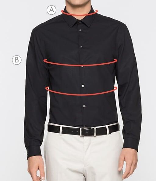 Slim Shirts